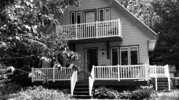 (案例)加拿大老破小房子改造成的現代住宅,一切皆有可能
