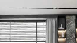 還用大吊燈?這樣設計更能改善空間視覺!