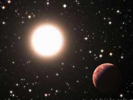 外星人距我們多遠?才能夠觀測到太陽?可能達到了59億光年