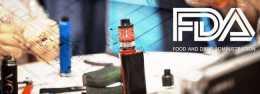 美電子煙行業感到很無奈 FDA拒絕數以千計的PMTA