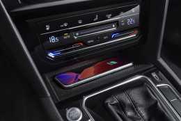 智慧科技轎車中的實力派,新邁騰全新亮相!