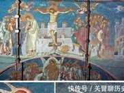 義大利古畫浮現驚世秘密,天空中出現飛行器,疑似2千年前UFO