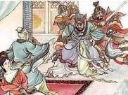 王子帶和隗後的深宮陰謀 周襄王的春秋戰國
