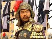 魏國銅雀臺射箭比賽,許褚為何強奪徐晃錦袍?