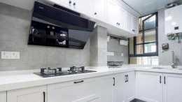 裝修師傅提醒:廚房裝修的正確順序,別再搞錯了!