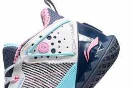 李寧全天6 V2版本發售!一雙默默無聞走過好幾個年頭的中端籃球鞋