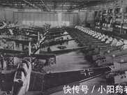 斯大林放棄五十億美元,換來德國一堆破銅爛鐵,卻讓蘇聯壯大起來