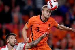 荷蘭6-1大勝土耳其!德佩成荷蘭傳奇,橙衣軍團將殺回世界盃