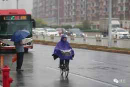 天津今夜可達暴雨量級!這條地道封閉!