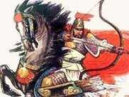 中國古代20大最強武將,第十五位飛羽將軍李廣!