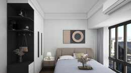 這套3房兩廳網紅款小清新設計,瞬間傳遍了業主群