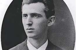 特斯拉:一位被愛迪生打壓的、顛覆你認知的天才科學家!