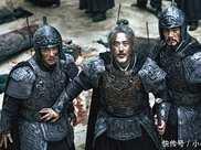 真瘋還是大智司馬懿嫡三子唯一例外的王侯,愛好變態的大臣!