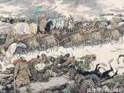 戰國時期,百萬秦兵從何而來養兵能力必備的三種條件,缺一不可