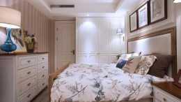 為衣櫃選擇合適的櫃門,讓你家臥室更有格調,這些都不錯