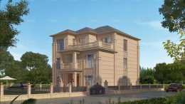 三層別墅設計圖片全屋三層別墅設計圖片