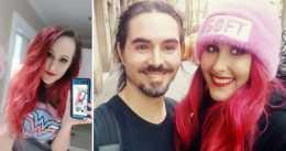 西班牙美女患臉盲症,無法認出約會的男子,曾被男友罵