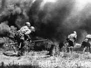 英法聯軍都不能打敗德國,為何斯大林能一人逆轉!
