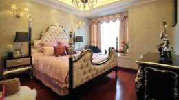 婚期將至曬曬我的婚房,裝修花了50W,大家看看怎麼樣?