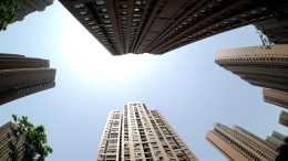 """同一棟樓, 三類樓層屬於""""黃金樓層"""", 建築學家: 居住舒適好轉手"""