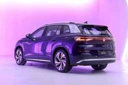 大眾拿出誠意了,6月上市2款中大型SUV,長近5米,售價低至23.99w
