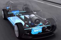 新能源的汽車的發展如何呢?新能源汽車有什麼問題待解決呢?