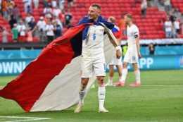 6月28日歐洲盃簡要戰報