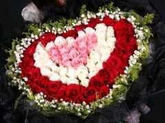 心理測試:哪一束花代表愛情,測你的性格能夠給你帶來好運氣嗎?