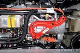 """熱泵空調讓冬季的電動車不再是""""電動爹"""""""