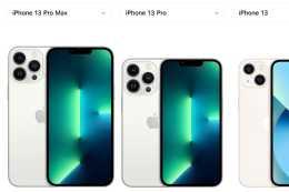 "iPhone13""大四喜""總結:mini渣渣,13很香,Pro不錯,Max真好!"