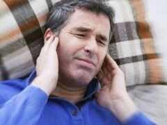 中藥柴術蔻砂湯辨證治療腦鳴,屢收佳效