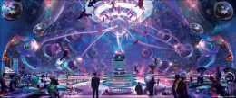 《失控玩家》:元宇宙內,人類的失控焦慮 | 甲子光年
