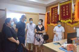 成都、南京、重慶三地耳科專家在成都進行耳鳴診治交流