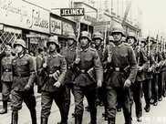 假如希特勒打敗了蘇聯,那麼他的下一個目標會是誰?