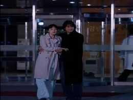 天國的階梯:誠俊向靜書求婚,終於將鑽戒給她戴上