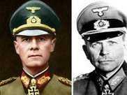 二戰德軍中被低估的名將,以26萬退敵200萬,能力不弱隆美爾