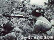 當中國兵開始丟石頭的時候,不代表沒子彈了,美軍:我又被陰了!