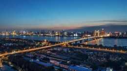 武漢將迎來連廊雙子塔, 塔身高度達470米, 或將成為新的地標建築