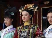 她一生歷經清朝3位帝王,年紀輕輕就守寡,一生無兒無女