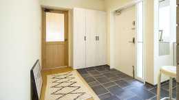 不可否認,日本家裝的確有一手,80㎡全屋通透明亮,看著像是100㎡