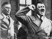 蘇軍進入柏林時,希特勒手上還有400萬兵力,為啥不反抗!