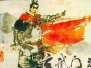 玄武門政變,太子李建成被殺,唐高祖李淵如何在李世民手下保命?