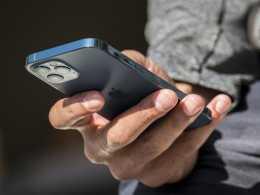 目前3500元,想買個二手蘋果手機,哪款好?