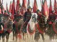 小兵不滿岳飛欲當逃兵,被抓後反受皇帝重用,成宋朝不朽名將