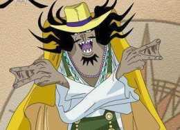 海賊王中最招人嫌棄的幾個人,女帝的經歷太讓人心疼!