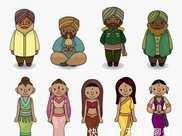 印度低種姓人為什麼不能冒充高種姓人?
