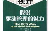 BCG視野——假說驅動管理的魅力 作者:(日)內田和成