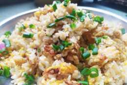 蛋炒飯的正確做法,在餐館吃到這個味,在家做出飯店裡的味道