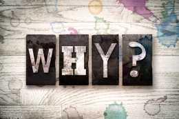為什麼現在的人們不知道怎樣能提出好問題?