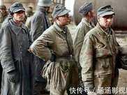 死活不想落入蘇軍手中!德軍警衛隊狂奔百公里爭相投降美軍戰俘營